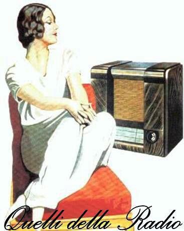 ASSOCIAZIONE CULTURALE QUELLI DELLA RADIO