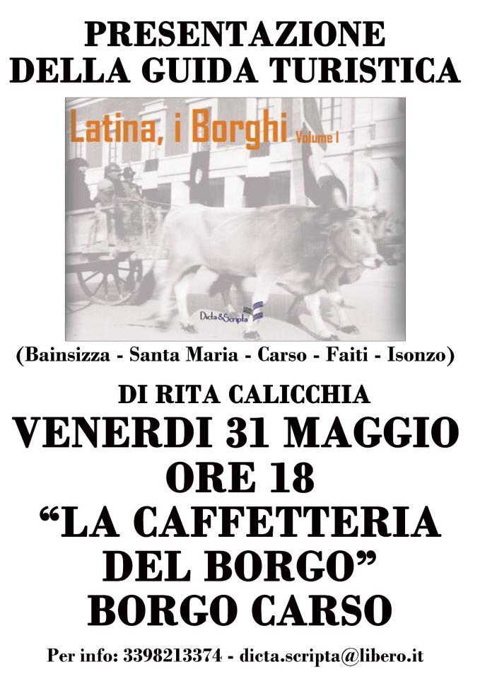 latina i borghi borgo carsojpg