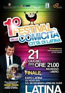 Finale Festival Comicità