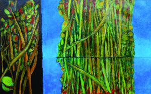 Isola felice7lpw olio su tela cm 30x40 2012 (1)