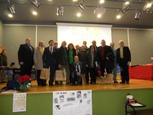 premiazioni i nonni