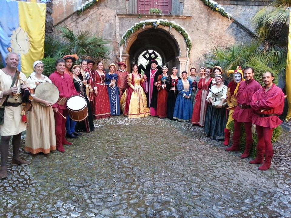 festa porta romana2