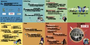 programma chrysallidem festival