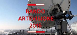 CONCORSO ARTEVISIONE 2015