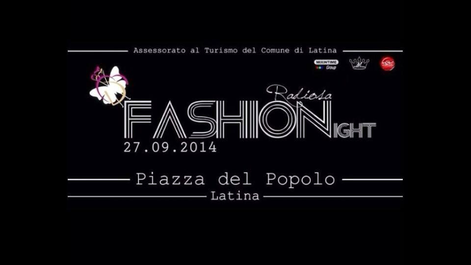 fashion night latin