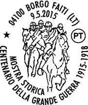 CAVALLERIA 1