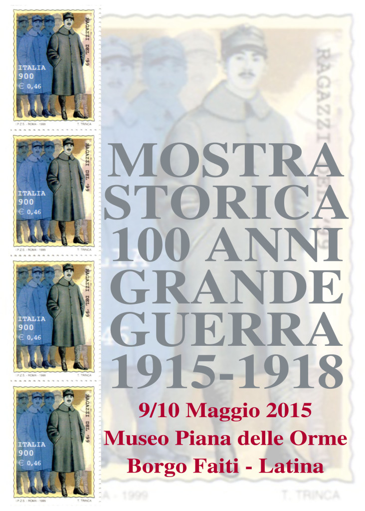 MOSTRA STORICA
