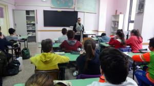 INIZIO PROGETTO EDUCARE ALL'AFFETTIVITA'