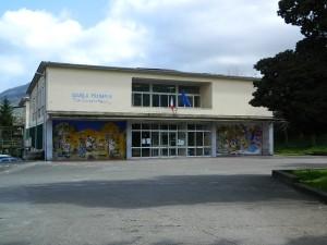scuola elementare giulianello