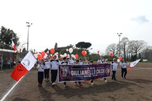 10 anni ASD Giulianello Calcio (2)