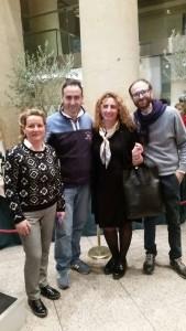 Orsini, De Gregoris , Iannotta, Di Russo