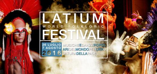 latium festival 2016