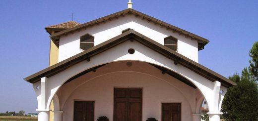 chiesa tufette