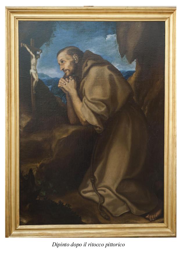 san-francesco-orante