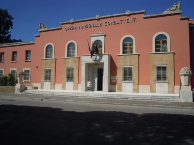 MUSEO TERRA PONTINA