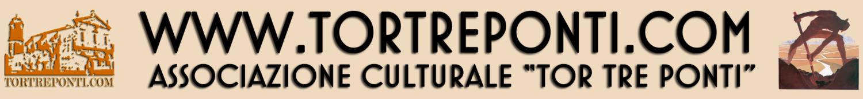 ASSOCIAZIONE CULTURALE TOR TRE PONTI